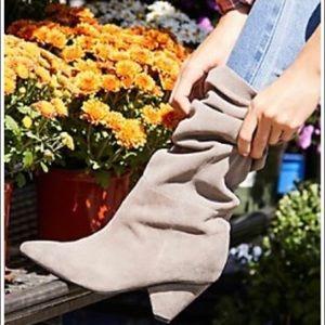 Jeffrey Campbell modern slouch boot
